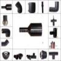 PE pipe fitting elbow Manufacturer