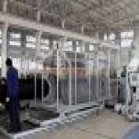double wall corrugated pipe production line Manufacturer