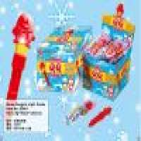 CANDY CHOCOLATE BUBBLE JELLY LIGHT CANDY Manufacturer