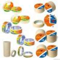 Masking tape in and  Manufacturer