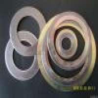 Brown Tape and SsGrafoil Spiral Wound Metaflex Gaskets Basic Tape Manufacturer