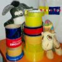 BOPP Tape Packing Tape Stationery Tape Warning Tape PVC Tape Manufacturer