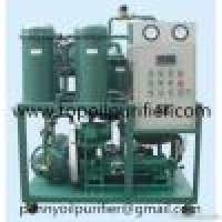 Series TYA Lubricating auto oil filtering machine Strong function sim Manufacturer