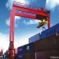 05~800t Double Girder Gantry Crane Container Gantry Crane Manufacturer