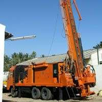 diamond core drills Manufacturer