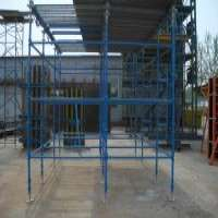 steel prop Manufacturer