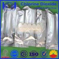 Swimming Pool Chemicals chlorine dioxide tablet Pool Water Disinfectant Manufacturer