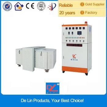 1 ton induction furnace aluminum melting foundry induction furnace prices