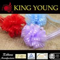 Gift Ribbon Wedding Bow Manufacturer