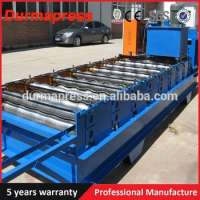 roof tile sheet rolling machine Manufacturer