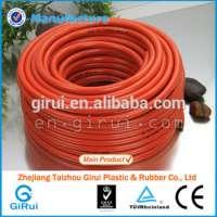 pvc flexible gas hose pipe