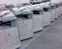 used xerox  machines