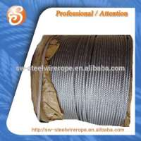 galvanized automobile clutch cable wire
