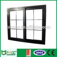aluminium window grills for sliding windows