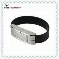 Leather Wristband pendrive usb data device storage 16gb 8gb Manufacturer