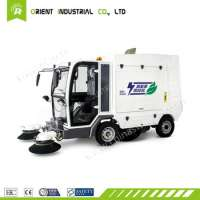commercial floor cleaning machine Manufacturer