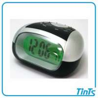 Talking Station Clock Manufacturer
