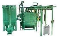 Automatic Airless Shot Blasting Machine Manufacturer