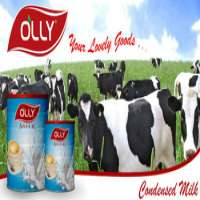 Swetened Condensed Milk Manufacturer