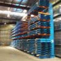 Cantilever Steel Racking Manufacturer