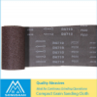 Compact Grain Abrasive belts Manufacturer