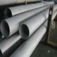 316Ti Stainless Steel Round Tube Manufacturer