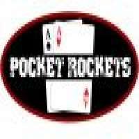 Texas holdem &quotpocket rocket&quot tee shirt Manufacturer