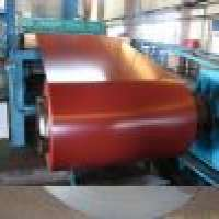 prime color coated steel sheet in coils Manufacturer