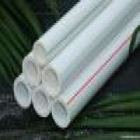 PPR pipe cold and water in full sizes Manufacturer