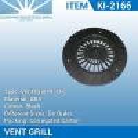COOKER HOOD CARBON FILTER GRILL PLASTIC Manufacturer