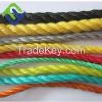 13 ply polypropylene rope Manufacturer