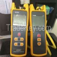 Hw3109 optical light source and hw3208 optical power meter Manufacturer
