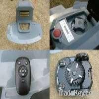 Robot Lawn Mower Manufacturer
