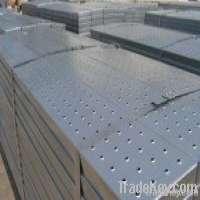 Scaffolding steel Plank Manufacturer