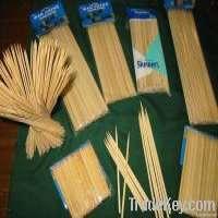 bamboo skewer Manufacturer