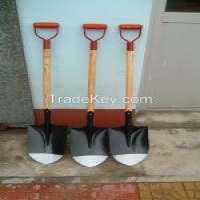 102cm long wooden handle shovel Manufacturer