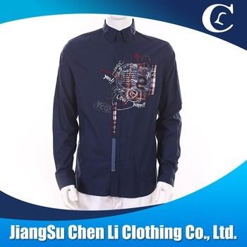 151932ba Mens Shirts Clothing Readymade Garments From Jintan Maolu Chunly ...