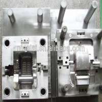 Plastic industrial mechendise component injection mold RFQ Shanghai Manufacturer