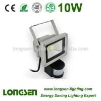 solar led flood light pir motion sensor Manufacturer