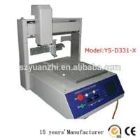 Automation ink glue dispensing equipment