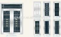 Attractive Protection Stainless Steel Gate