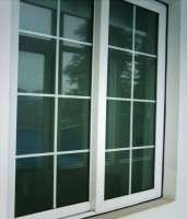 Latest design sliding Window Grills