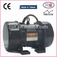 Electric Conveyance Vibrating Motor Manufacturer