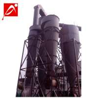 industrial cyclone dust collector Manufacturer