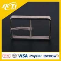 ultralight  Titanium belt buckle Manufacturer