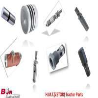 H. M. T. (Zetor) Tractor Parts