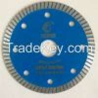 thin turbo diamond blade Manufacturer