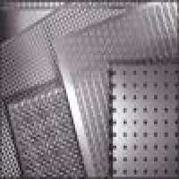 perforated metal punched hole metal Manufacturer