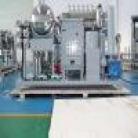 lube oil purifier lubricating oil filter machine oil purification Manufacturer
