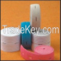 Elastic Tape Button Hole Manufacturer